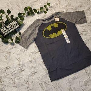 Boys Batman collectible tee